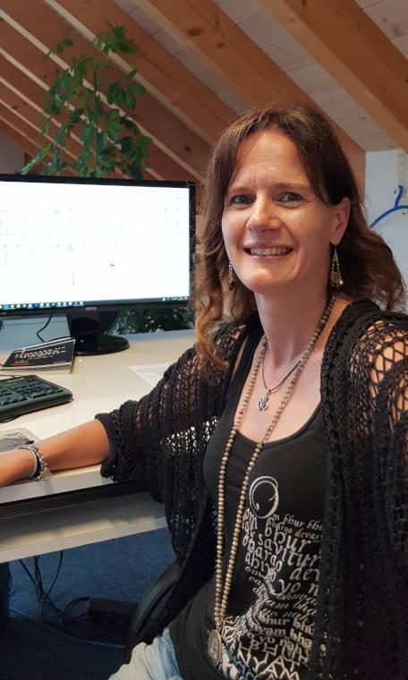 Sabine Pfrogner