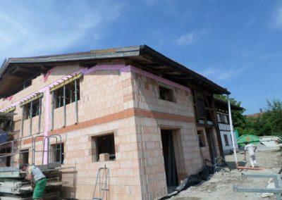 Bauen mit Denkmalschutz