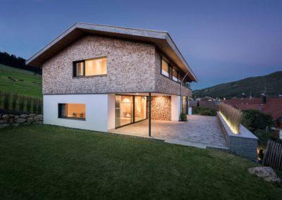 Einfamilienhaus HK2 - Bildquelle: Herrmann Rupp
