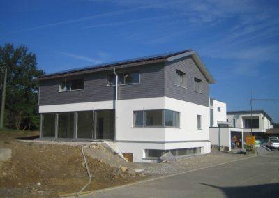 Einfamilienhaus KE