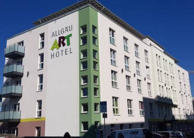 Hotel AH1