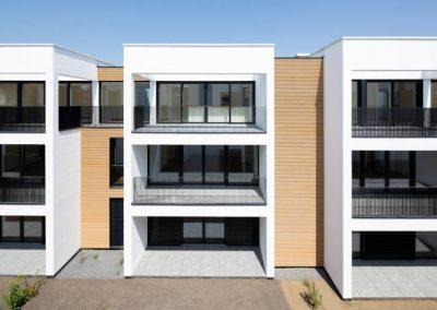 Wohnungsbau SG1 - Bildquelle: planformat GmbH, 2018