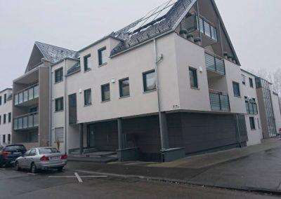 Wohnungsbau BO2