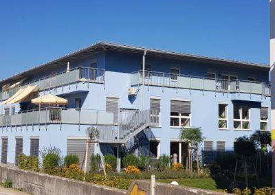Wohnungsbau KB1